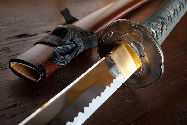 What Makes A Samurai Sword So Special?